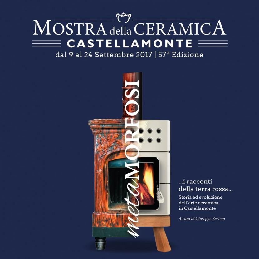 Mostra Della Ceramica Di Castellamonte.57a Mostra Della Ceramica Di Castellamonte