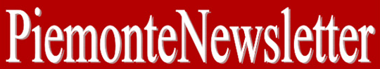 banner Piemonte Newsletter