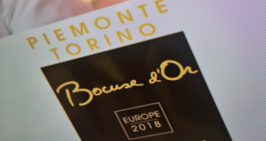 Il Bocuse d'Or for Students all'Istituto Giolitti di Torino
