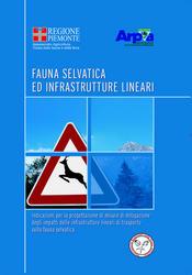 Fauna selvatica ed infrastrutture lineari