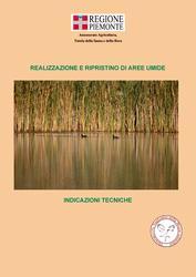 Realizzazione e ripristino di aree umide
