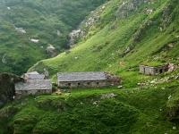 rifugio Alpe Straolgio