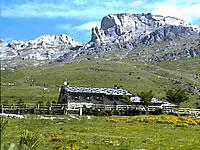rifugio Mongioie
