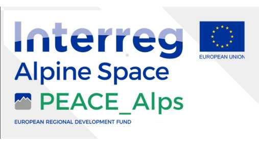 Progetto Interreg PEACE_ALPS