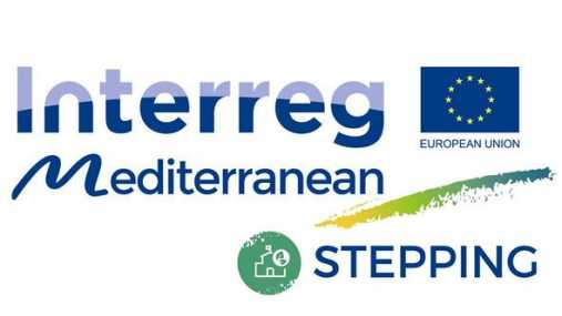 Progetto Interreg STEPPING