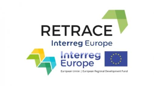 Progetto Interreg Retrace