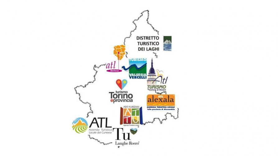 Nel 2018 superati i 15 milioni di pernottamenti | Regione Piemonte ...