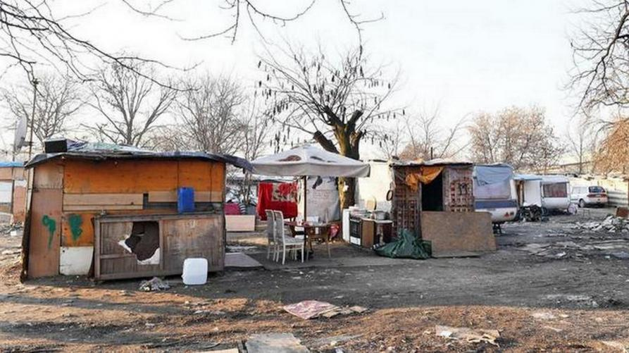 Intesa per il superamento dei campi rom | Regione Piemonte |  Piemonteinforma | Regione Piemonte