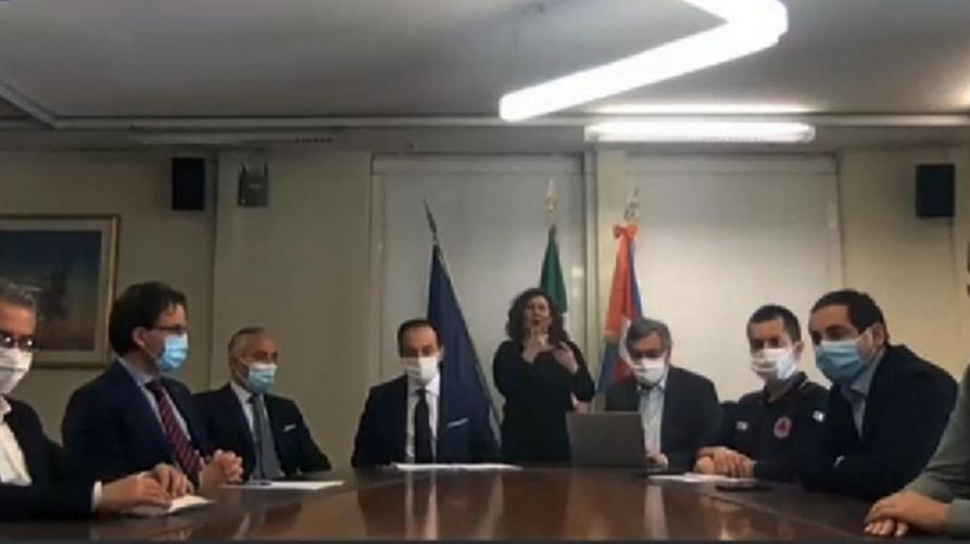 Con RipartiPiemonte 800 milioni per sostenere il lavoro e le famiglie |  Regione Piemonte | Piemonteinforma | Regione Piemonte
