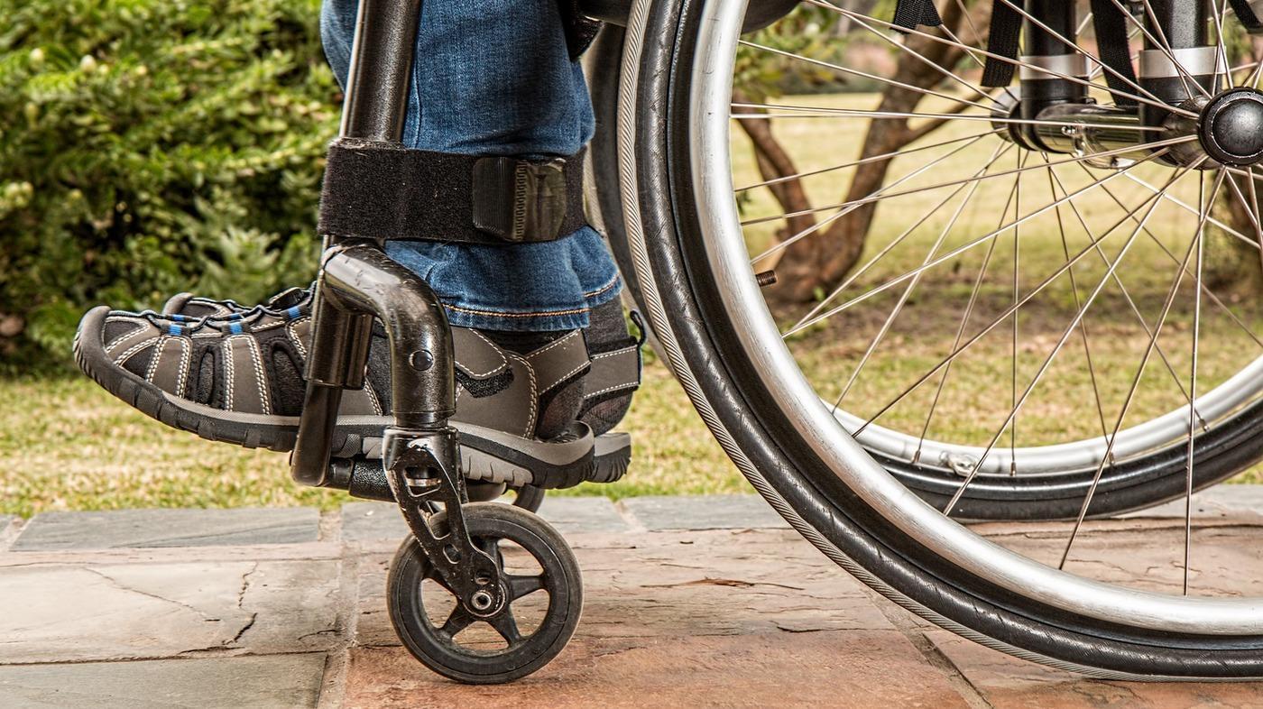 Agenzia di incontri disabili UK