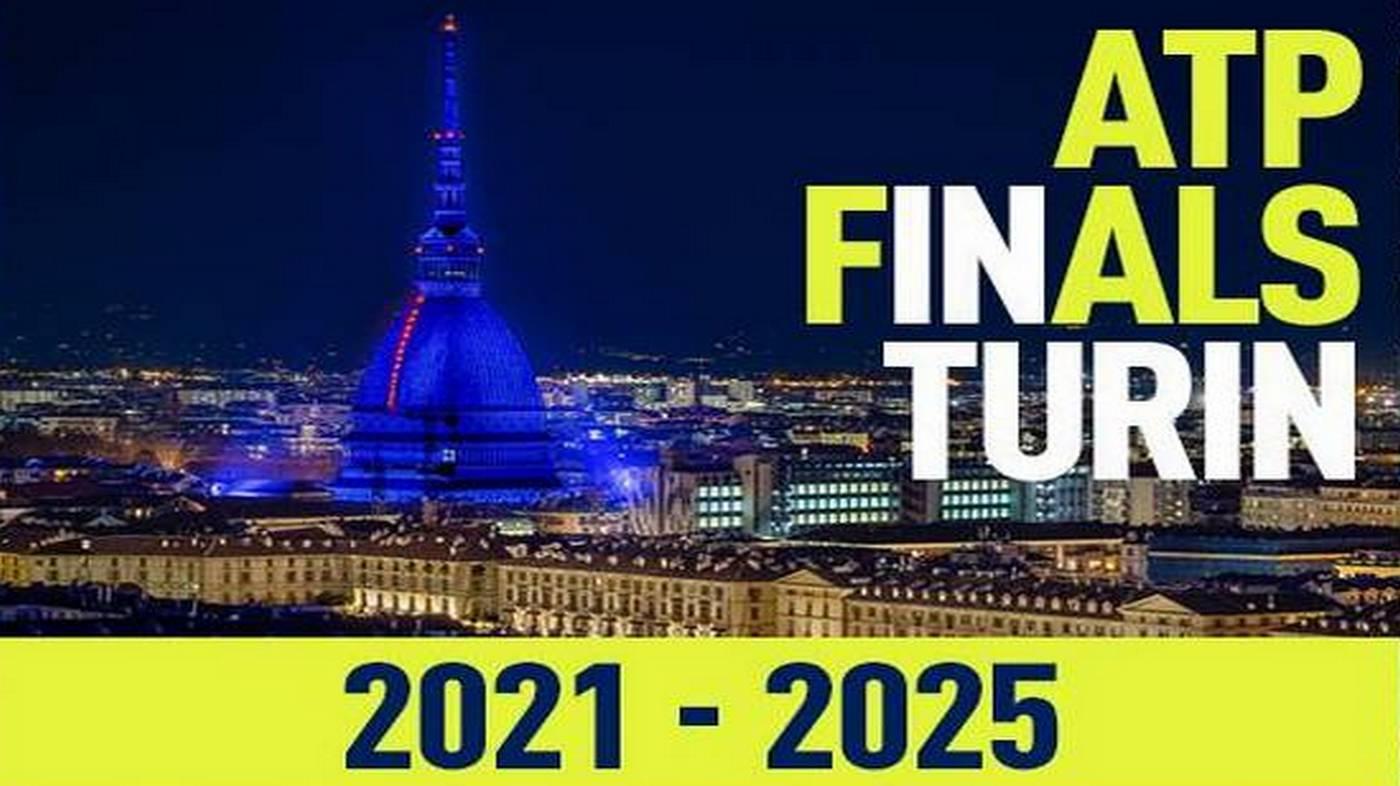 Atp Finals 2021