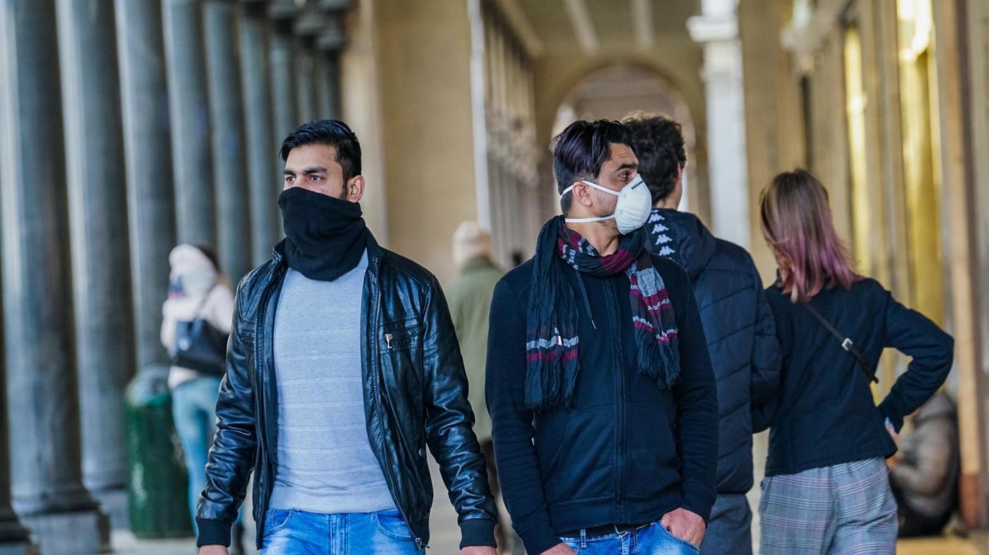 Piscine All Aperto Piemonte le ordinanze della regione piemonte: disposizioni per pasqua