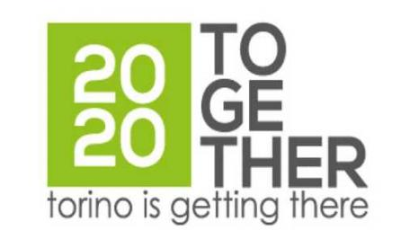 Progetto 2020 TOGETHER