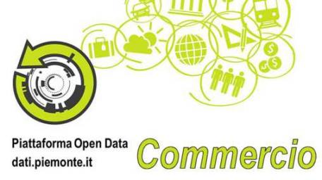 Open Data Commercio